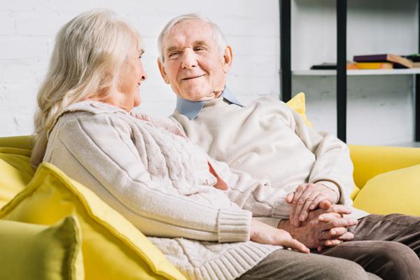 Association Orialys - SAAD Lunel - Accompagner le vieillissement
