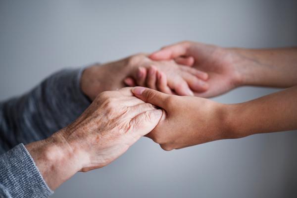 Association Orialys - SAAD Lunel - Accompagner les personnes vieillissantes