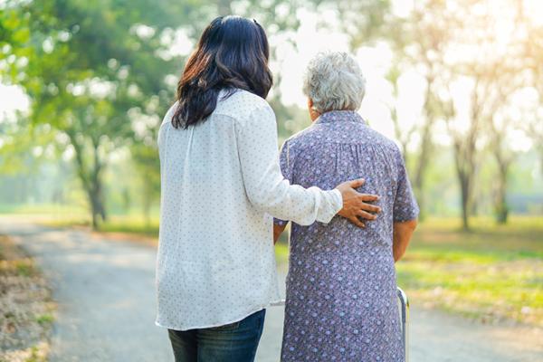 Association Orialys - SAAD Lunel - service accompagnement personnes âgées