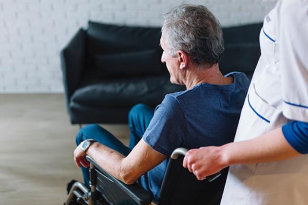 Association Orialys - SAAD Lunel - situation de handicap
