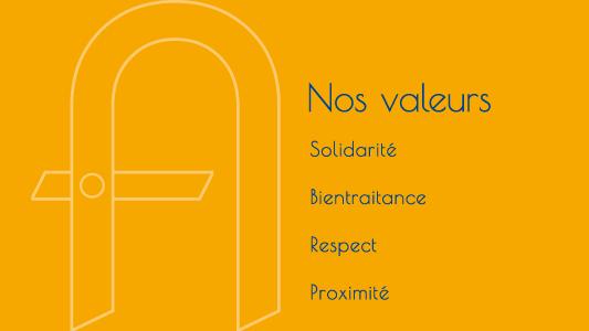 Association Orialys - SAAD Lunel