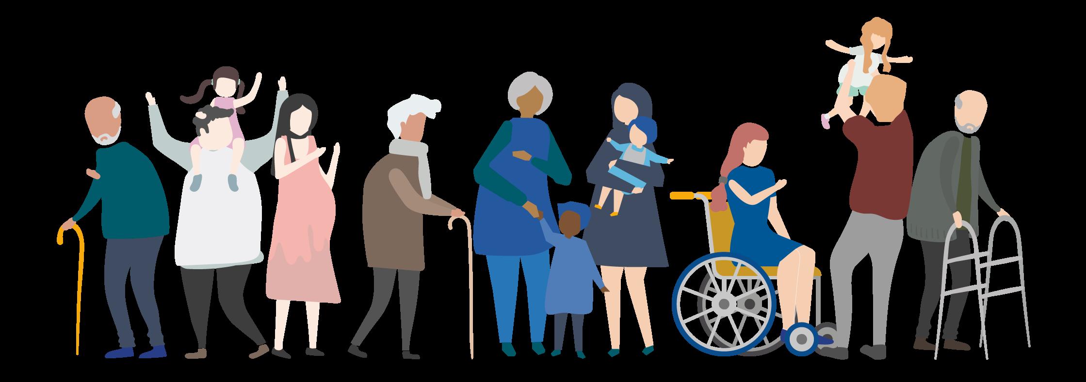 Association Orialys - SAAD Lunel - Accompagnement personnes âgées, famille, personnes en situation de handicap