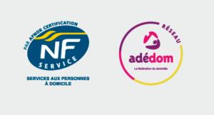 L'association orialys, SAAD Lunel - certification afnor - réseau adédom